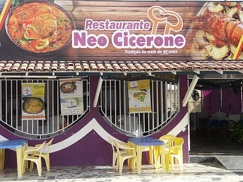 RESTAURANTE NEO CICERONE